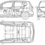 Honda Fit Jazz 2001 2008 Factory Service Manual