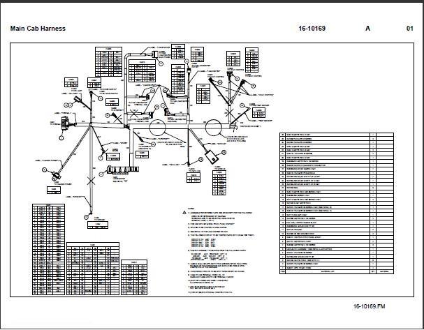 peterbilt wiring diagram 387