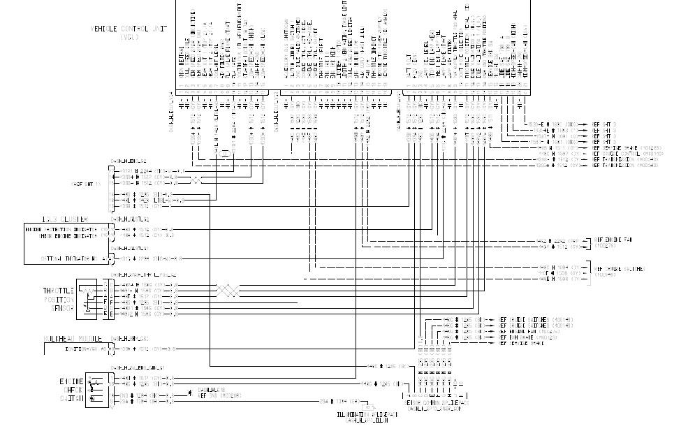 hino fd wiring diagram whelen siren schematic headlight diagrams hubs 258 pto data