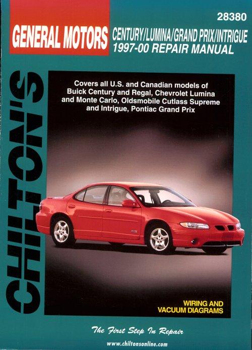 2000 Pontiac Grand Prix Stereo Wiring Diagram