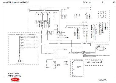 peterbilt wiring diagram vw can bus number great installation of all rh 10 drk ov roden de 98 379