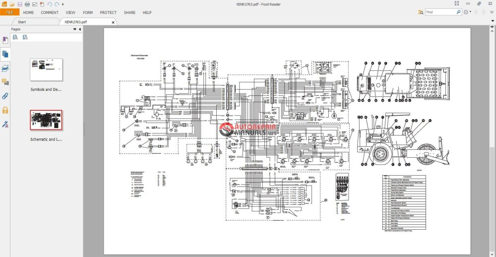 medium resolution of caterpillar wiring schematics wiring diagram detailed caterpillar engine diagram caterpillar wiring diagram