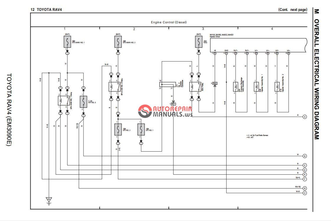 hight resolution of 2013 rav4 wiring diagram