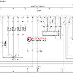toyota rav4 wiring diagram pdf diy enthusiasts wiring diagrams u2022 2010 toyota corolla wiring diagram [ 1126 x 747 Pixel ]