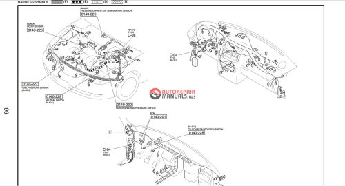 small resolution of 2007 mazda 6 wiring diagram wiring diagrams the wiring diagram mazda 6 2007
