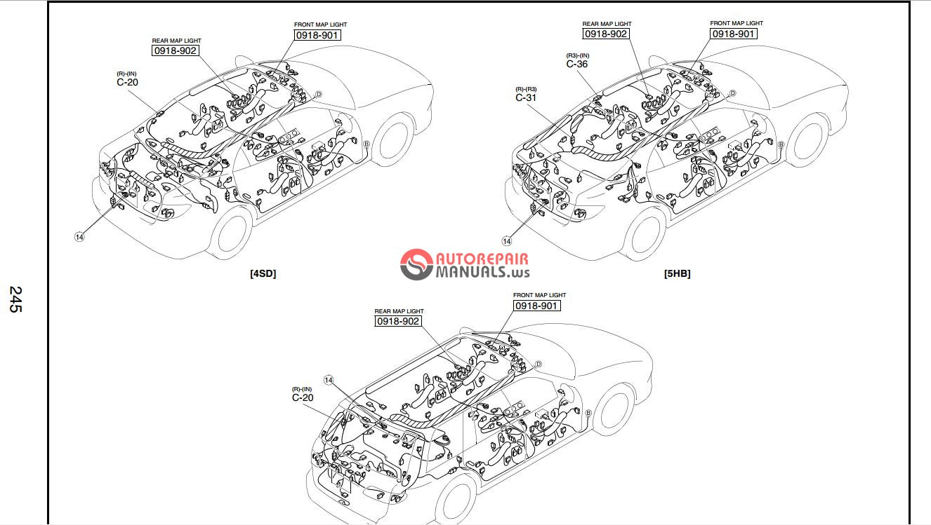 Mazda 3 Mps Wiring Diagram $ Apktodownload.com