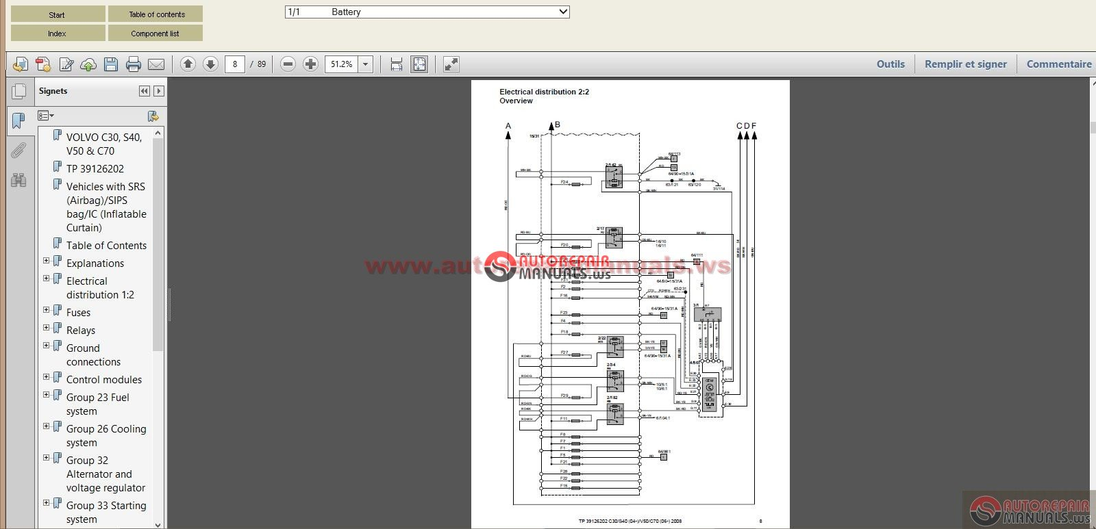 hight resolution of 2011 volvo xc60 wiring diagram 2011 ford fiesta wiring