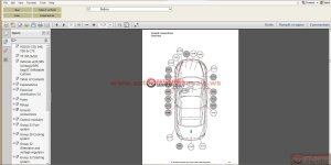 Volvo Electronic Wiring Diagram (EWD) 20042009 | Auto Repair Manual Forum  Heavy Equipment