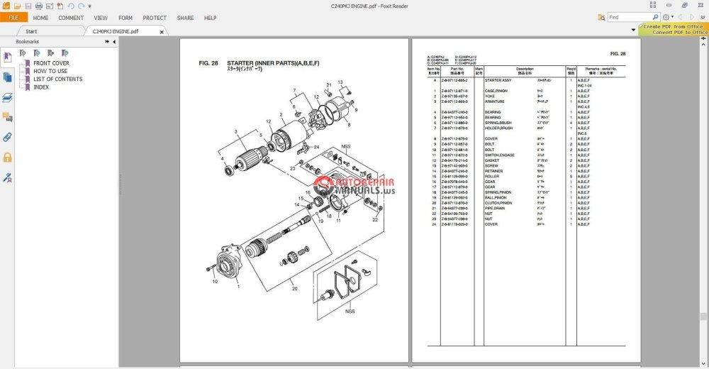 medium resolution of tcm forklift distributor wiring diagram wiring library tcm forklift alternator wiring diagram tcm forklift wiring diagram