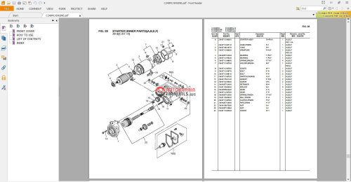 small resolution of tcm forklift distributor wiring diagram wiring library tcm forklift alternator wiring diagram tcm forklift wiring diagram