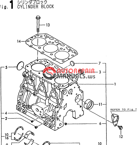 Repair Manual For A Yanmar 2gm20 F Engine
