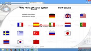 BMW WDS V120 Wiring Diagram System for BMW vehicles   Auto Repair Manual Forum  Heavy