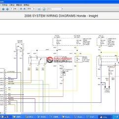 2000 Honda Civic Headlight Wiring Diagram Warn Winch Solenoid 2009 Navigation