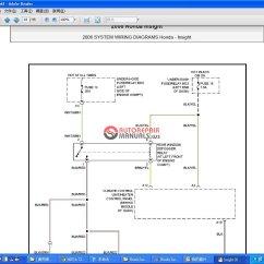 Mazda Bt 50 Stereo Wiring Diagram Two Gang Switch Honda Pioneer 1000 5