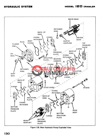 [DIAGRAM] Case 721e 821e Tier 3 Wheel Loader Operators