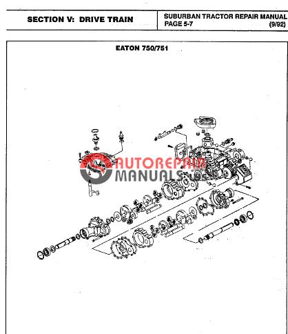 Kubota F2100 Wiring Diagram Kubota F3680 Wiring Diagram