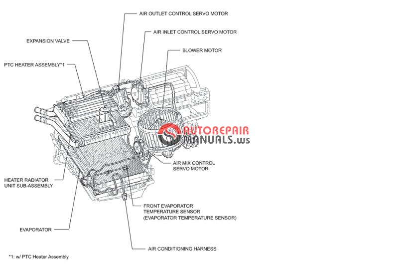 Auto Repair Manuals: Toyota 4Y Engine Repair Manual