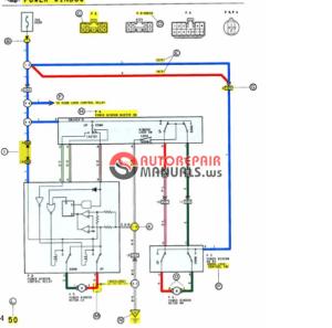 Subaru Impreza 19962001 Eletrical Wiring Diagram | Auto Repair Manual Forum  Heavy Equipment