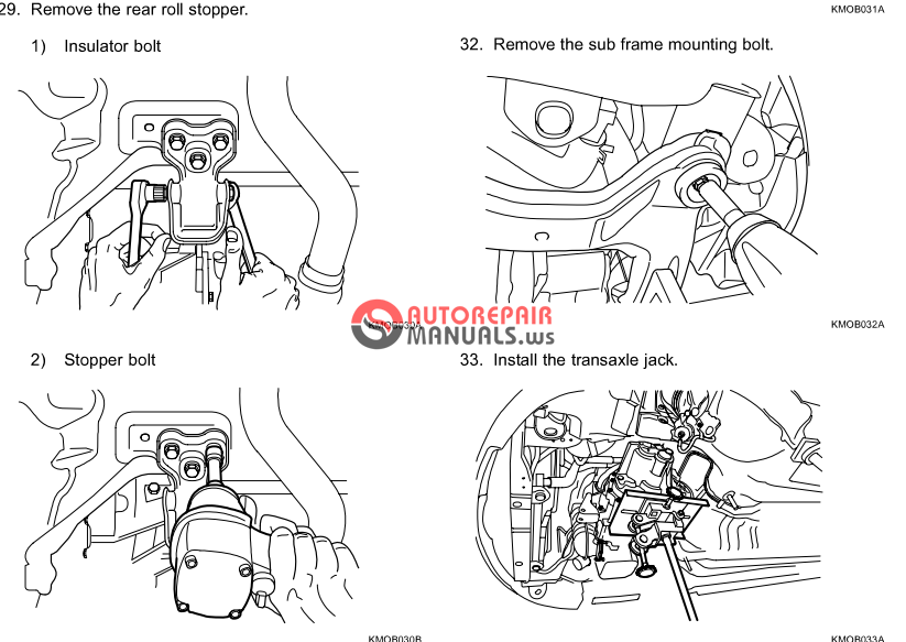 [Free download] Hyundai Coupe Workshop Manual (Manual