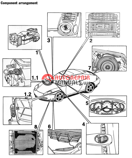 [Free download] Porsche 986 Group 3 Transmission-Automatic
