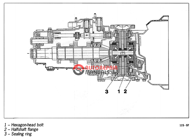 [Free download] Porsche 996 Workshop Manuals (Group 3