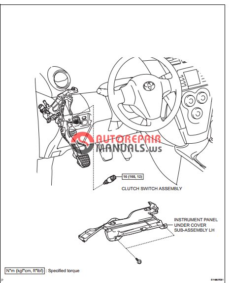 [Free download] Toyota Yaric Repair Manuals (Cruise