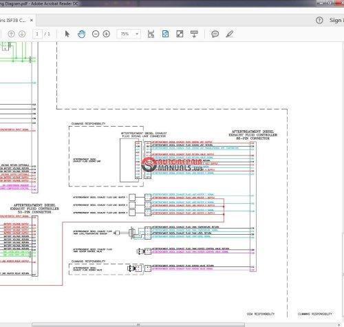 small resolution of  cummins isx12 g cm2180 ej 4310681 wiring diagram 4 jpg