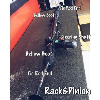 suspension steering repair san antonio