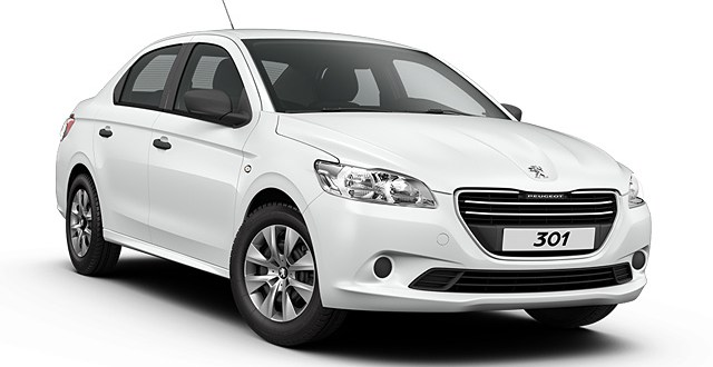 peugeot 301 is nigeria s car of the year for 2016 auto report africa. Black Bedroom Furniture Sets. Home Design Ideas