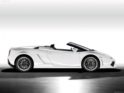lamborghini-gallardo-lp560-4spyder-2008-1 Nuova Lamborghini Gallardo LP 560-4 Spyder 2009