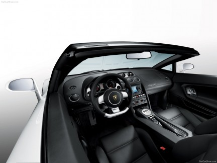 lamborghini-gallardo-lp560-4spyder_2008 Nuova Lamborghini Gallardo LP 560-4 Spyder 2009