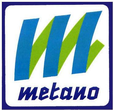 logo-metano Tutte le auto con alimentazione a metano di serie (novembre 2008)