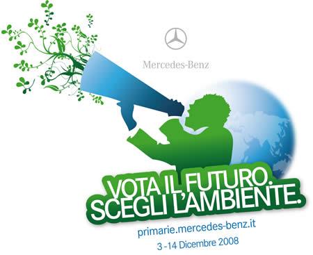mercedes_primarie_sostenibilita Mercedes ti fa scegliere il suo progetto di Sostenibilità