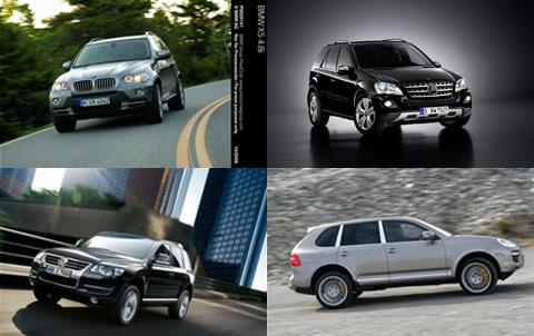 suv-1 SUV (Sport Utility Vehicle): tanto amati, tanto odiati, perchè?