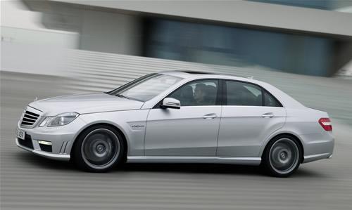mercedes-classe-e63-amg-2009-esterni2 Mercedes E63 AMG 2009