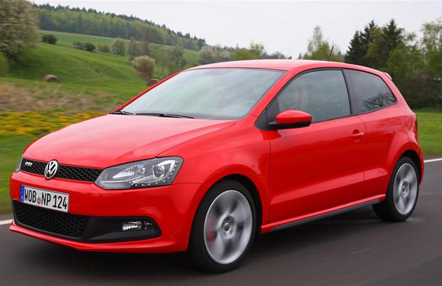 polo-gti-2010-esterni Volkswagen Polo GTI 2010: prestazioni, dotazioni e prezzo