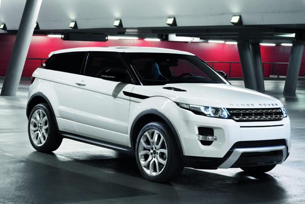land_rover_evoque_03 Nuova Land Rover Range Rover Evoque: motori e caratteristiche
