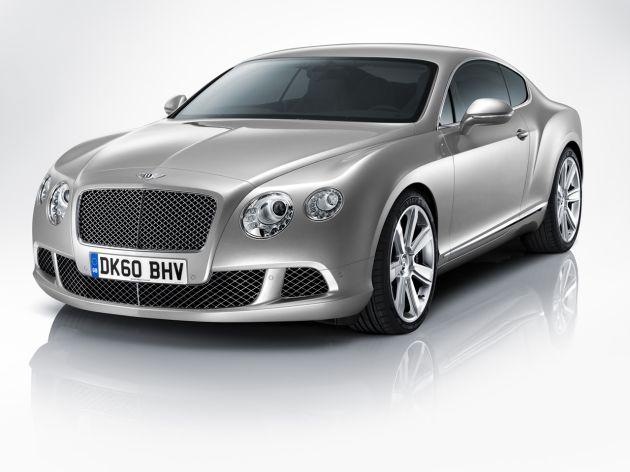 nuova_bentley_continental_gt_01 Bentley Continental GT: le prime immagini della nuova generazione 2011