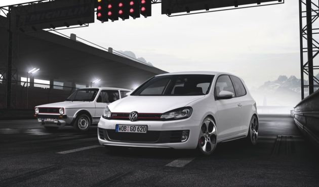 volkswagen_golf_gti Volkswagen Golf GTI: la settima serie avrà 225 CV