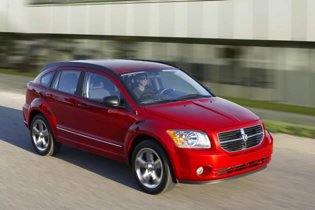 dodge_2011 Chrysler: le novità di Jeep, Dodge e Ram per il futuro