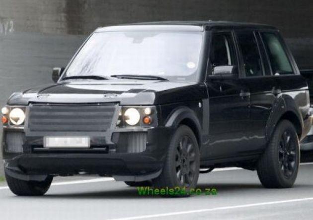 foto_spia_nuova_land_rover_range_rover_01 Land Rover Range Rover: la nuova generazione anche ibrida ed elettrica?