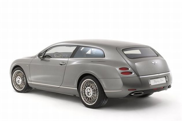 bentley_continental_flying_star Bentley Continental: in arrivo le varianti GTC e Flying Star