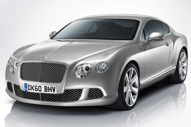 bentley_continental_gt Bentley: lunga vita al motore W12