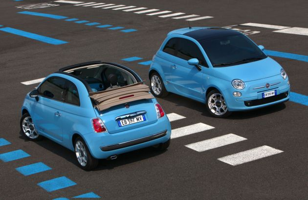 fiat_500c_twinair Fiat: a Ginevra la 500C a metano e in futuro ritorna Innocenti