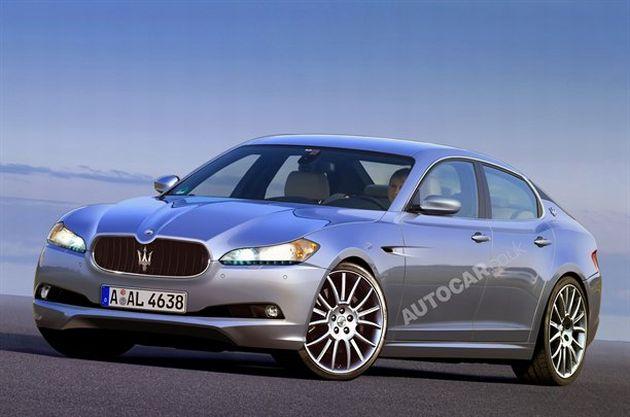nuova_maserati_quattroporte_render Nuova Maserati Quattroporte: render e foto spia
