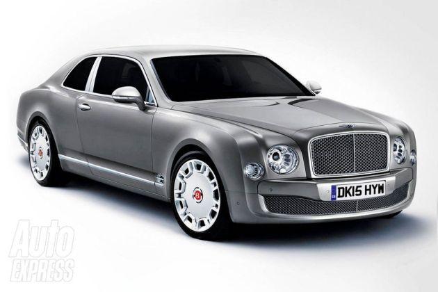 bentley_turbo_r Bentley Turbo R: la variante coupé della Mulsanne