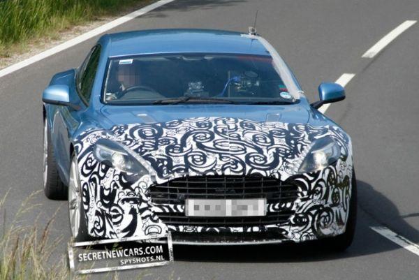 aston_martin_rapide_restyling_foto_spia_01 Aston Martin Rapide: prime foto spia del restyling