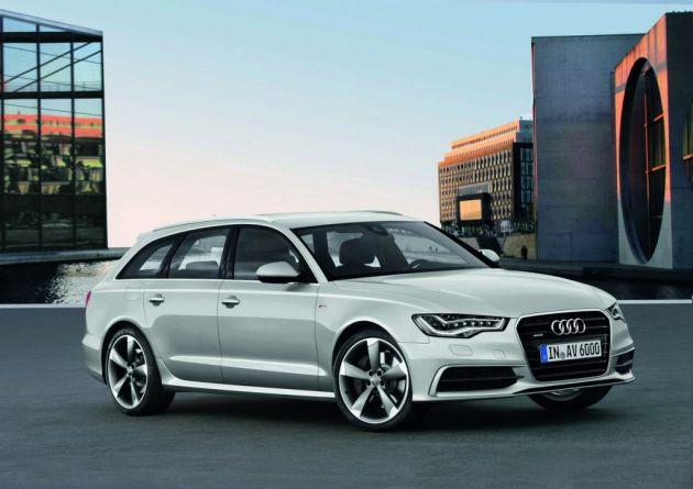 nuova_audi_a6_avant Audi: il motore 3.0 TDI biturbo anche per Volkswagen e Porsche