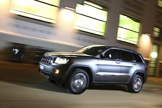 jeep_grand_cherokee_01 Jeep Grand Cherokee: la versione elettrica al Salone di Detroit