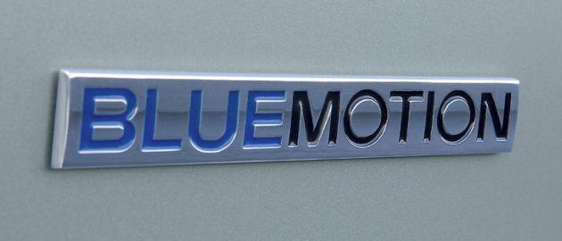 volkswagen_bluemotion Colori auto: il Blu sarà di moda, secondo De Meo